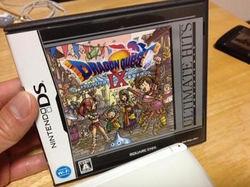任天堂DSゲームのドラクエ9.jpg